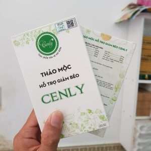 thuoc giam can cenly